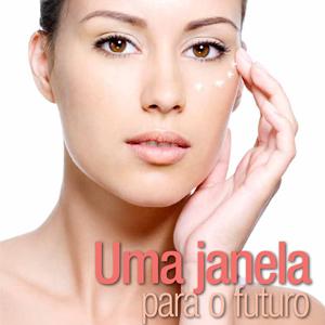 UMA JANELA PARA O FUTURO