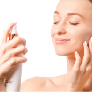 Como a água dermatológica atua em uma irritação da pele? - cuidados pela vida