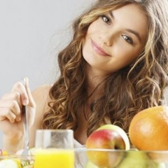 Relação entre acne e dieta
