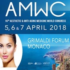 Novidades do 16° Congresso de estética e medicina anti-idade, realizado em Mônaco