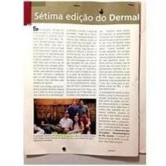 SÉTIMA EDIÇÃO DO DERMARIO