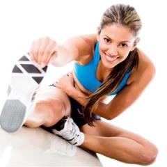 Cuidados com a pele ao praticar exercícios