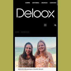 Veículo: Site Deloox  Data: 19/08/2021