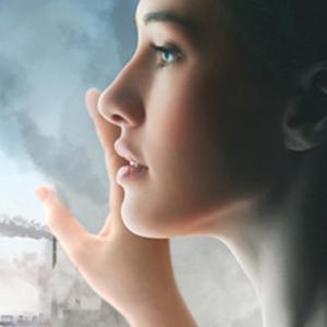 Efeitos da poluição na pele