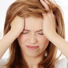 Desequilíbrio emocional pode afetar a pele