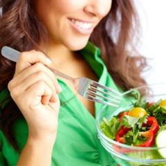 Alimentação e a pele