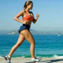 Dra. Gabriella Albuquerque ensina a minimizar os danos provocados pela corrida na pele