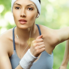 Veja como evitar problemas de pele comum a esportistas